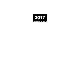 Zertifikat für Exzellenz 2017