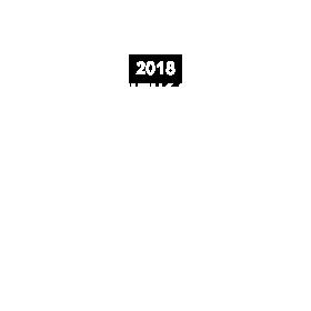 Zertifikat für Exzellenz 2018